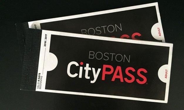 CityPASS em Boston vale a pena?