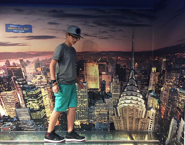 ripleys em new york 13