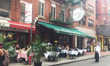 O que encontrar na Little Italy em New York