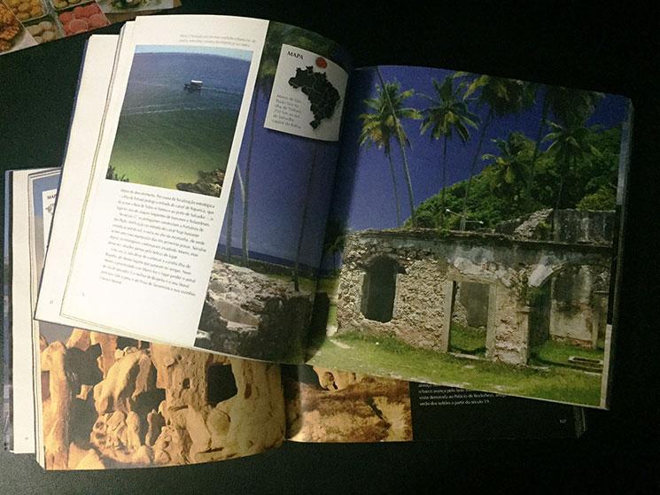 livros sobre viagens 1