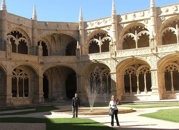mosteiro dos jeronimos 12