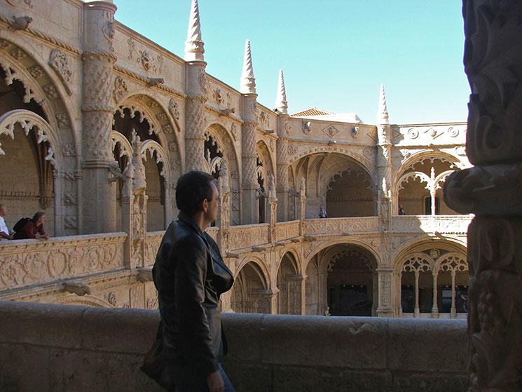 mosteiro dos jeronimos 6