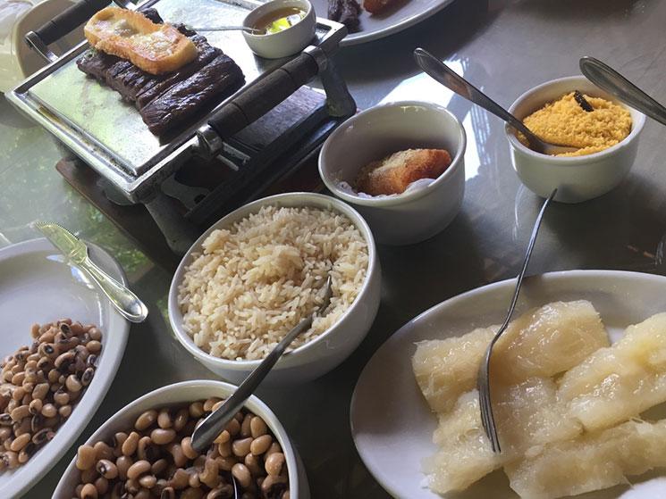 10 comidas típicas de Pernambuco