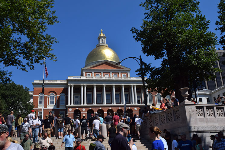 freedom trail 1