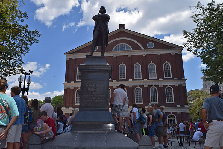freedom trail 4