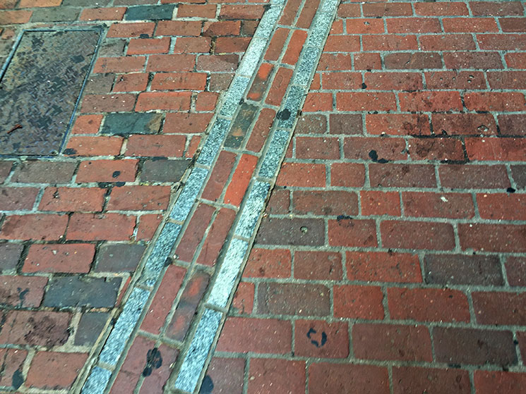 freedom trail 9