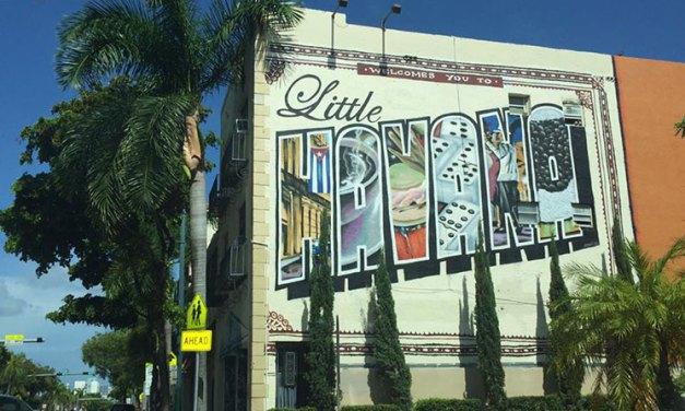 Onde comer na Little Havana em Miami