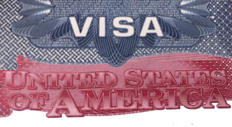 Mudanças na renovação do visto para os Estados Unidos