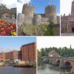 Roteiro com 5 cidades pelo interior da Inglaterra