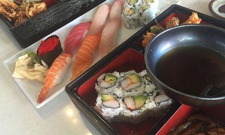 Dica de restaurante japonês em New York: Haru