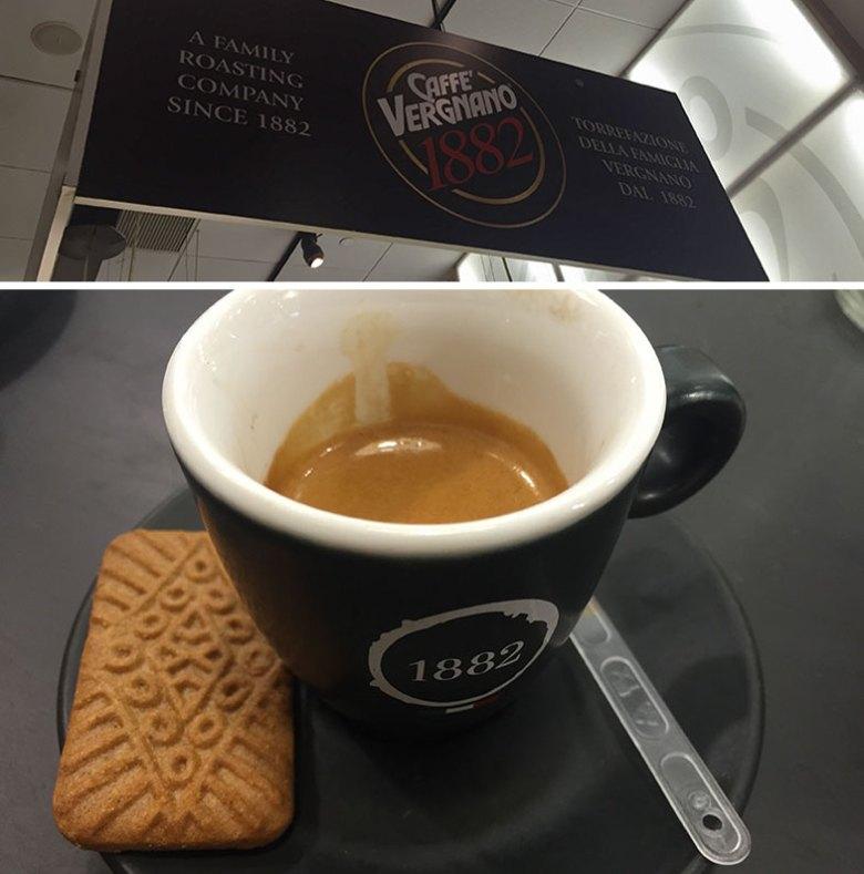 Café no Eataly