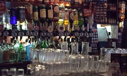 3 top pubs no Reino Unido e na Irlanda