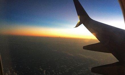 Documentos exigidos em viagens de avião