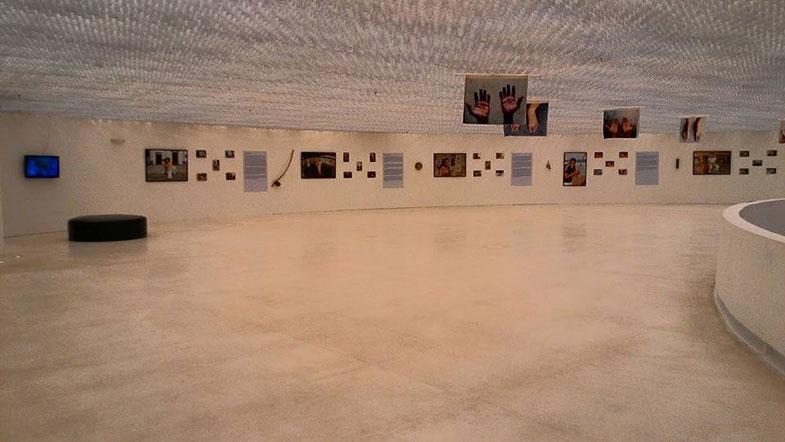 Galeria Janete Costa no Parque Dona Lindu em Recife