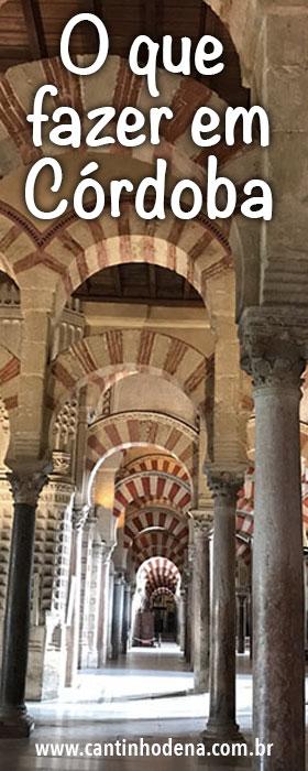 Córdoba em 1 dia