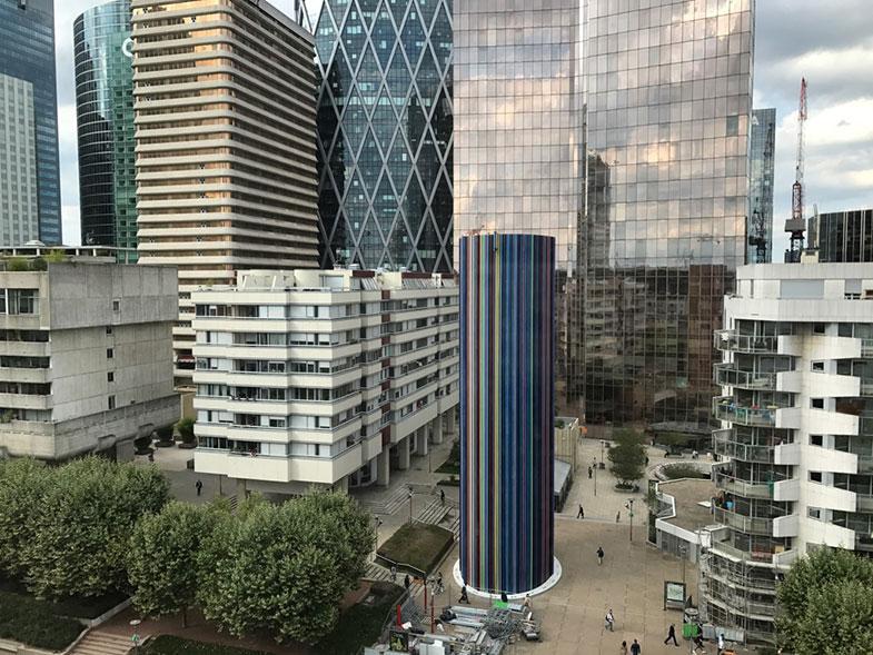 Hotel em Paris - Sofitel La Défense