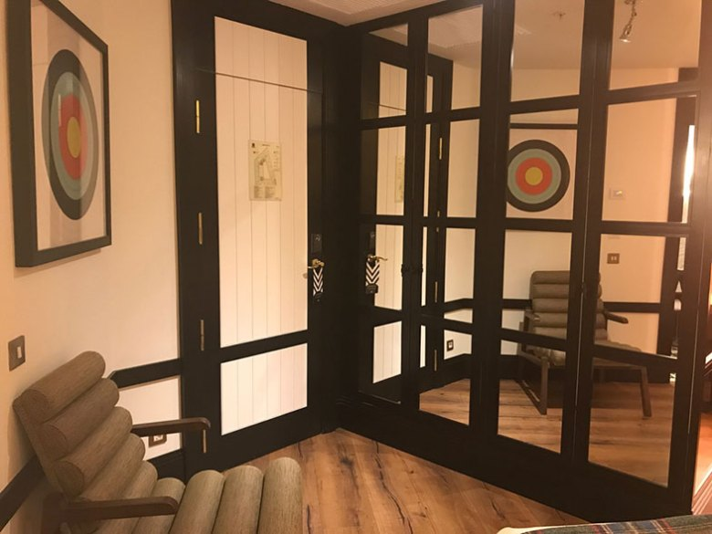Quarto do Only You hotel em Madrid