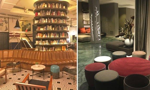 Hotel em Madrid: 2 opções no centro