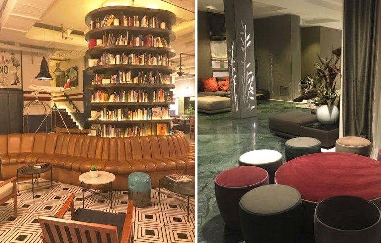 Hotel em Madrid no centro
