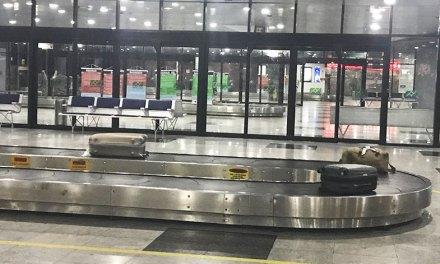 Bagagem adicional em voo doméstico LATAM