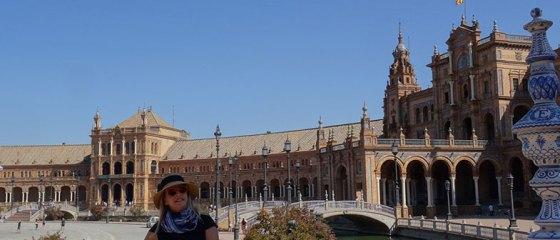 !5 coisas para ver e fazer em Sevilha