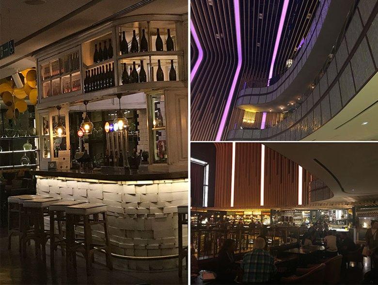 Platea um dos top 3 bares em Madrid