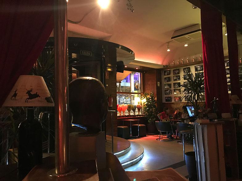 Chicote- bares em Madrid