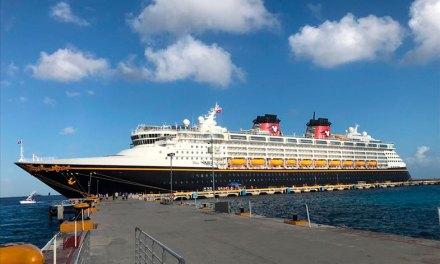 Cruzeiro Disney Wonder: tudo sobre o navio