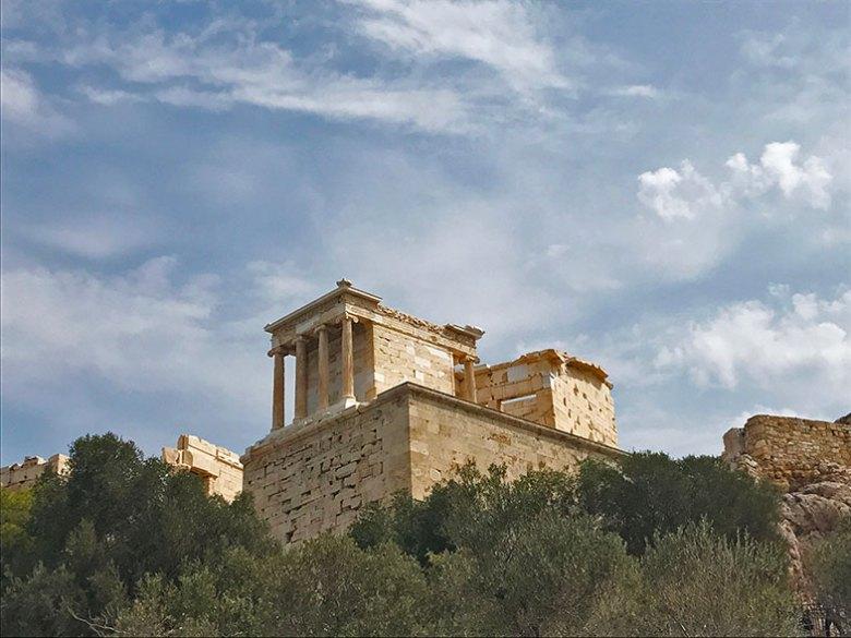 O que ver em 1 dia em Atenas