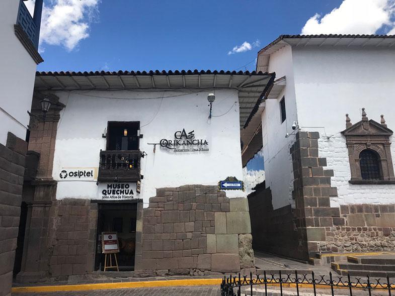 Museus em Cusco: Quechua