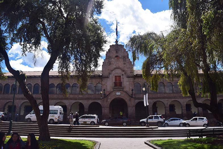 Museus em Cusco: Museo de Arte Contemporaneo