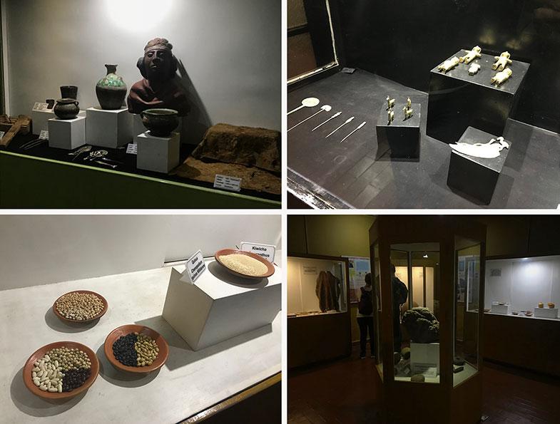 Museus em Cusco: Sitio Qorikancha