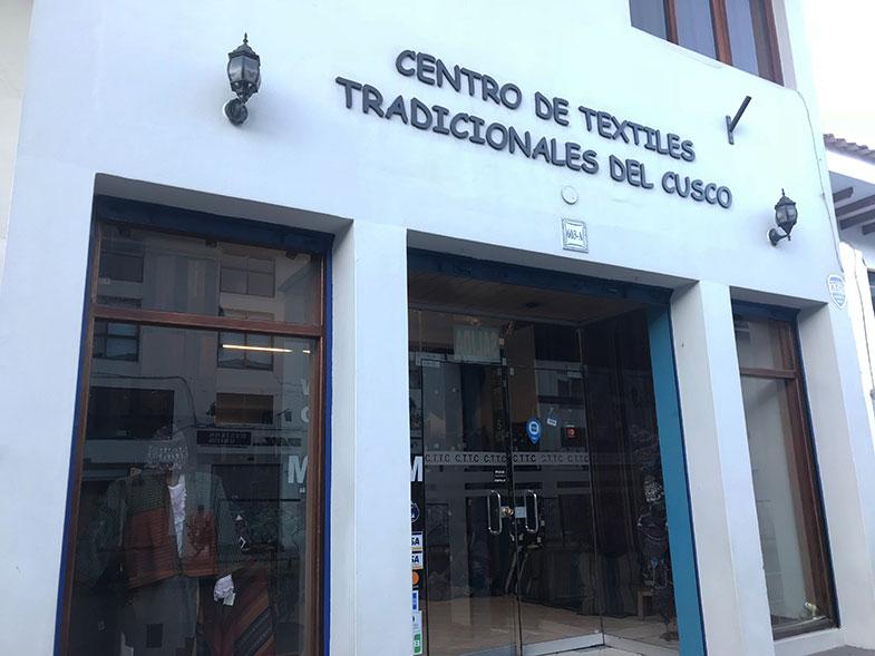 Museus em Cusco