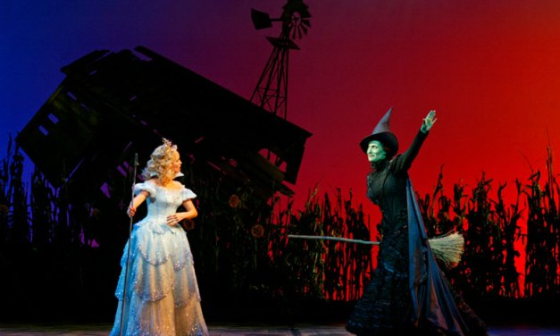 Wicked: sucesso na Broadway desde 2003