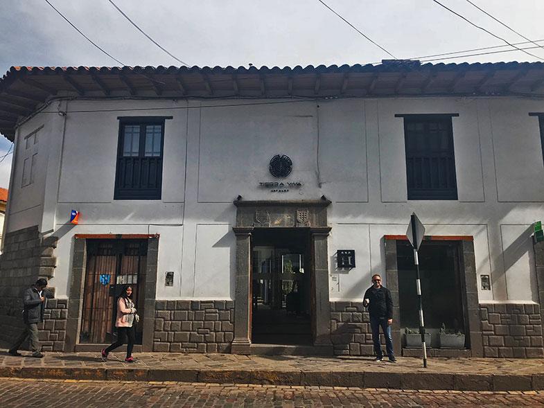 Dica de hotéis em Cusco