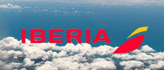 Como voar com a Iberia na Europa