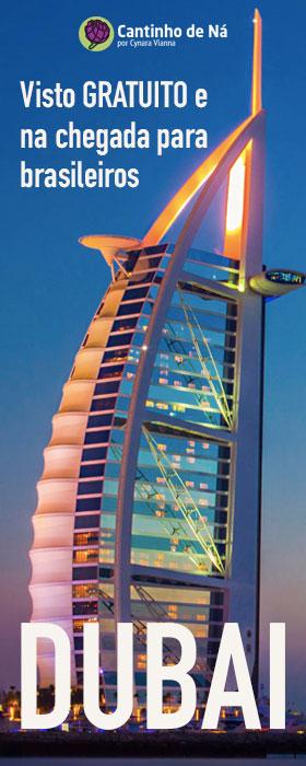 Visto para Dubai