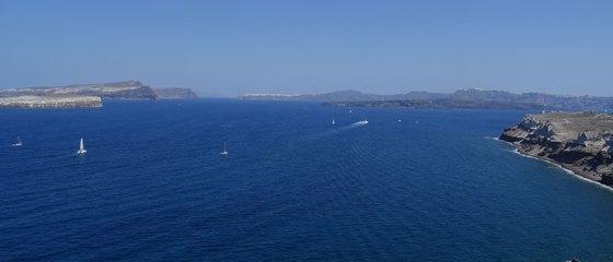 Top 10 coisas para fazer em Santorini