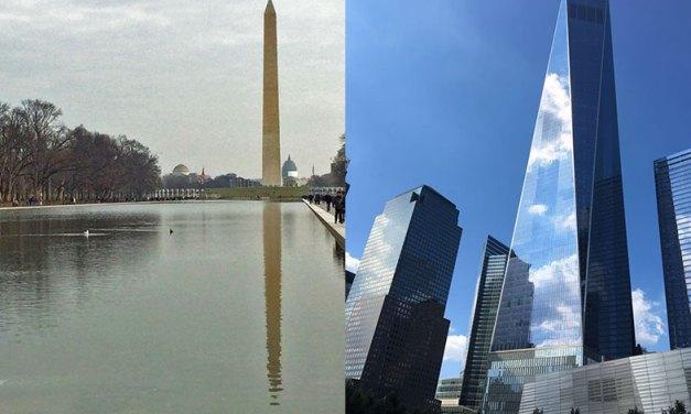 Inverno e verão nos Estados Unidos: o que esperar
