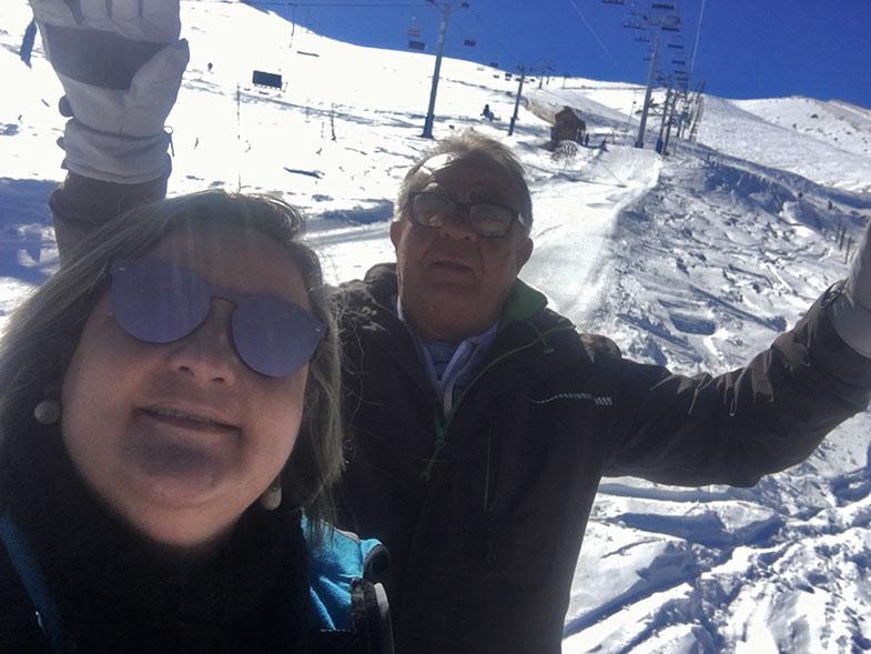Roteiro de 7 dias no Chile