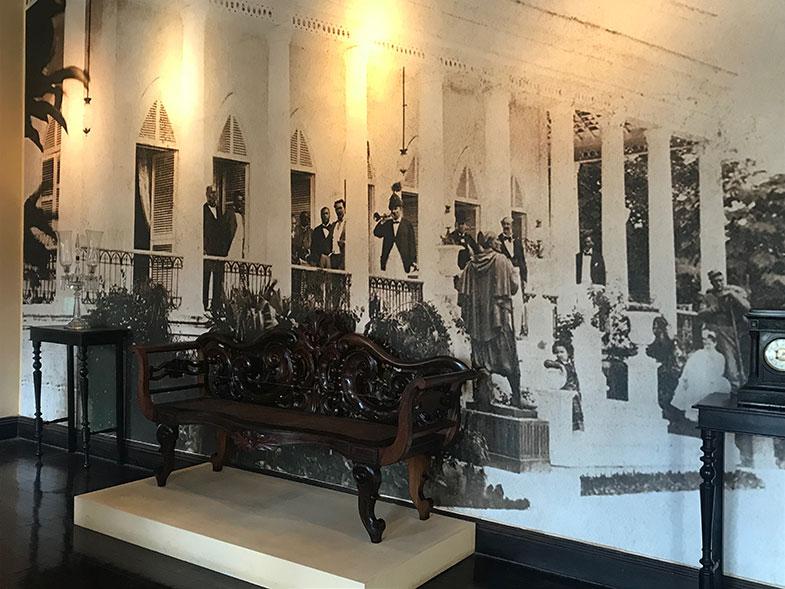 Museu do Estado de Pernambuco Palacete