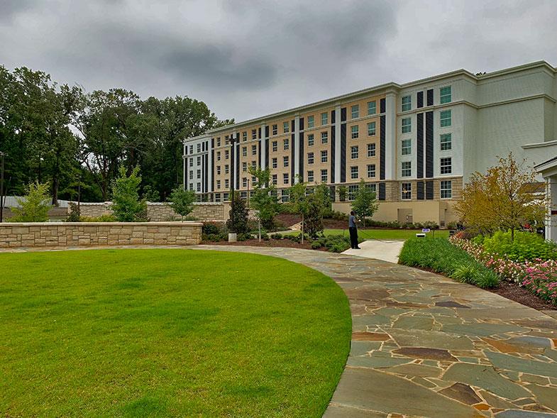 The Guest House at Graceland o hotel em Memphis