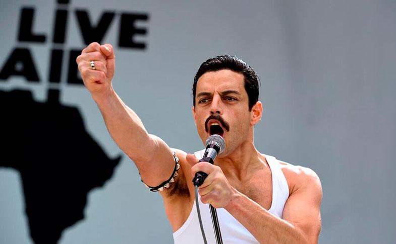 Freddie Mercury o filme