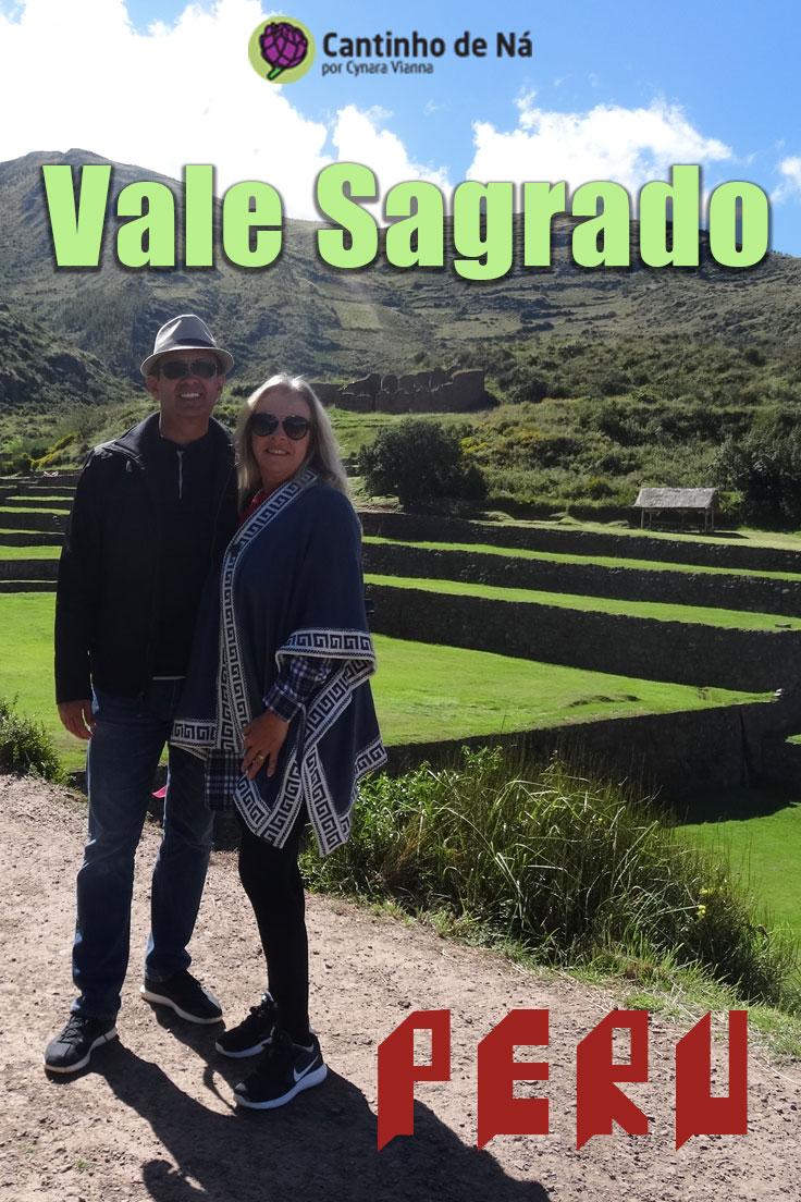 Typon um dos passeios perto de Cusco