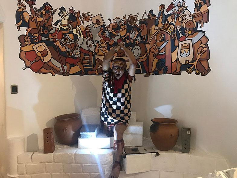 Museus de Cusco