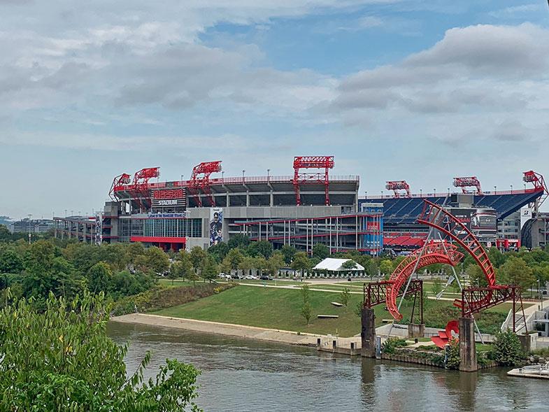 O que fazer em Nashville