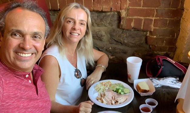 Onde comer em Nashville: 5 top lugares (cada um com sua especialidade)