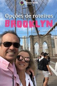 Roteiro de 1 dia pelo Brooklyn