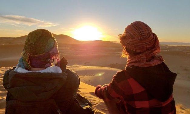 Marrocos – roteiro de uma viagem perfeita em grupo