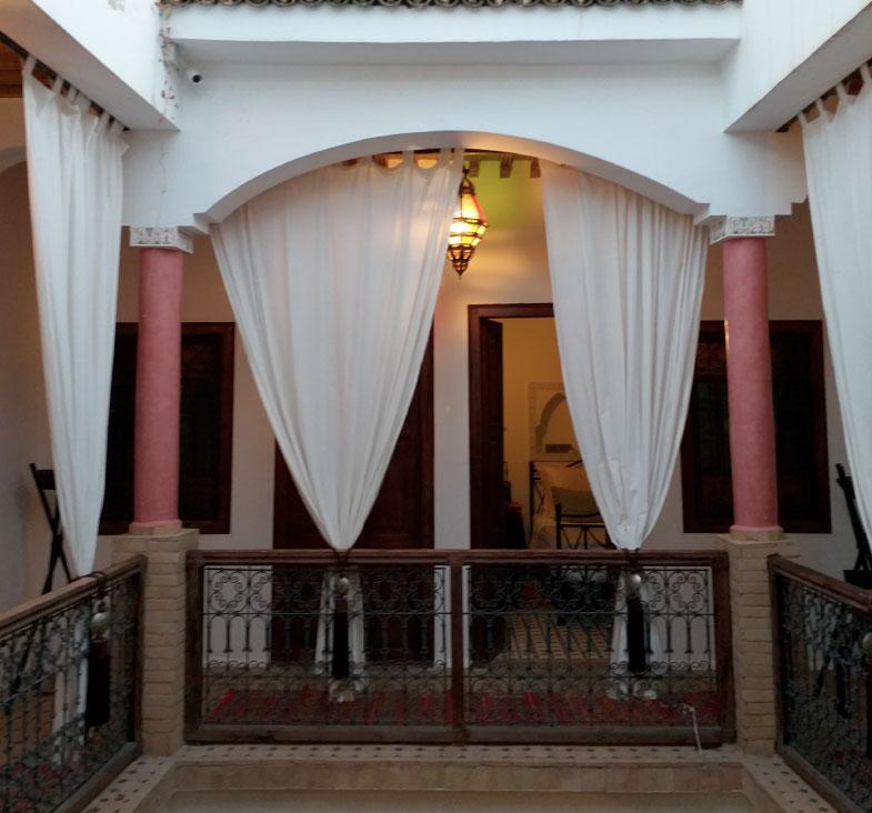 Hotel em Marrakesh